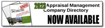 appraisal management companies