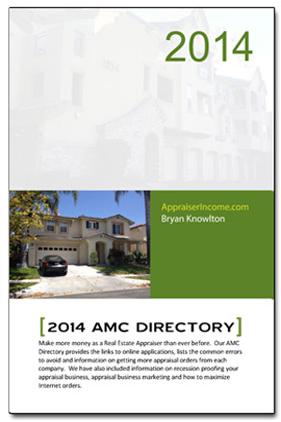 2014 AMC Directory